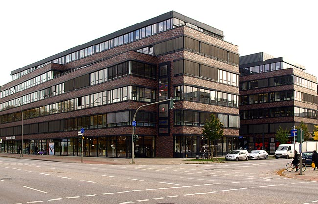 Hencke PhysiotherapieZentrum – Krankengymnastik Hamburg